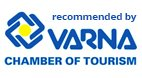 Varna Chember of Tourism