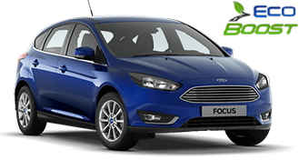 Ford Focus CDMR
