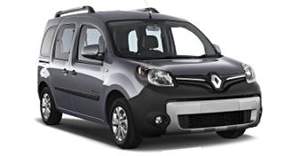 Renault Kangoo IWMR