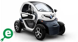 Renault Twizy EV MCAC