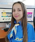 Denitsa Dimitrova