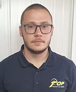 Kristian Georgiev