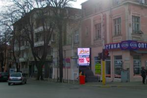 Rental cars in Varna