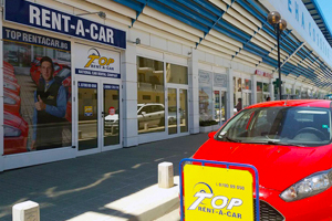 Rent a car in Sozopol