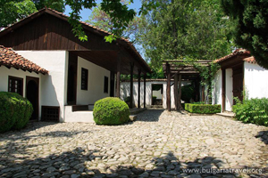 "House Museum ""Vasil Levski"""
