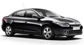 Renault Fluence