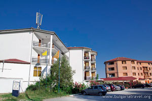 Hotels in Kranevo