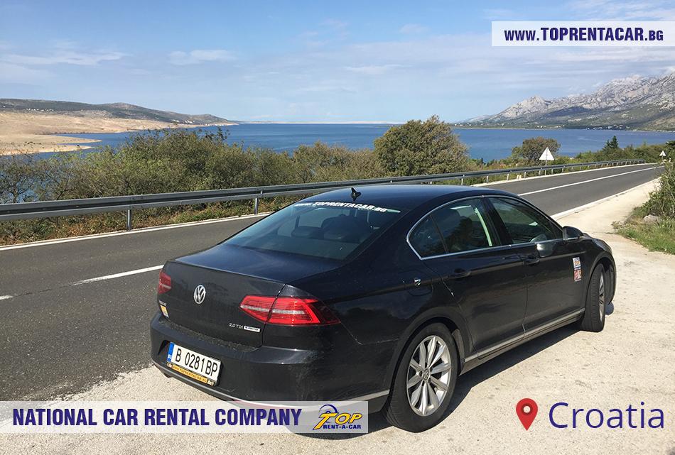 Top Rent A Car - San-Gimigano, Italy
