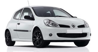 Renault Clio III
