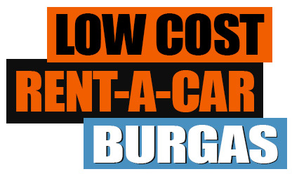 low cost rent a car burgas