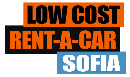 low cost rent a car sofia