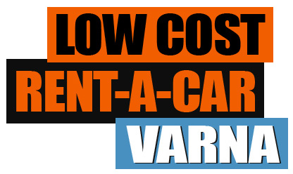 low cost rent a car varna