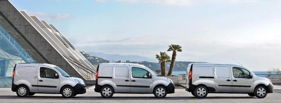 Приложение на лекотоварните и товарни автомобили в логистиката и спедицията