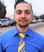 Petar Mihaylov