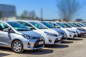 Minivans and minibus hire in Sofia
