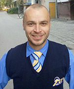 Georgi Pyrvanov