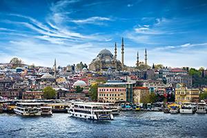 Rent a car in Turkey
