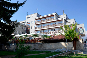 Hotel in Dobrinishte