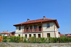 House in Dobrinishte