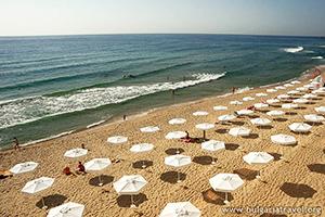 Sunny Day beach