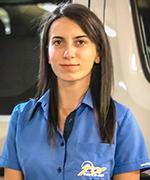 Stefani Yordanova
