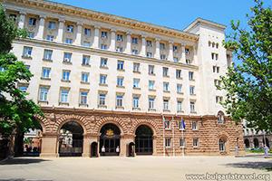 Bulgaria Presidency