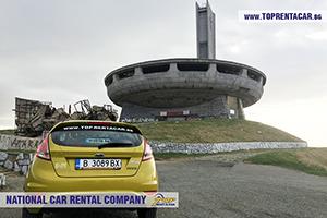 car hire in Gabrovo